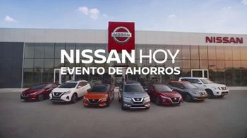 Nissan Hoy Evento de Ahorros TV Spot, 'Partido de baloncesto' [Spanish] [T2] - Thumbnail 2