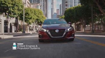 Nissan Hoy Evento de Ahorros TV Spot, 'Partido de baloncesto' [Spanish] [T2] - Thumbnail 4