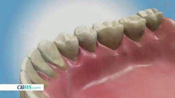 CloSYS Mouthwash TV Spot, 'Gentlest Oral Care' - Thumbnail 5