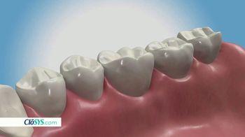 CloSYS Mouthwash TV Spot, 'Gentlest Oral Care' - Thumbnail 6