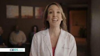 CloSYS Mouthwash TV Spot, 'Gentlest Oral Care' - Thumbnail 8