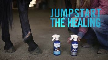 Vetericyn Animal Wellness TV Spot, 'Healing and Protecting' - Thumbnail 5