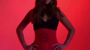 What Waist Scarlet Define Band TV Spot, 'Sweatactive Technology' - Thumbnail 4