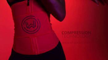 What Waist Scarlet Define Band TV Spot, 'Sweatactive Technology' - Thumbnail 6
