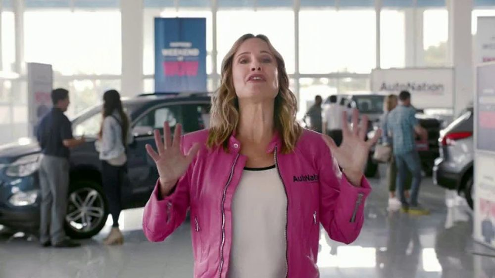 Honda Memorial Day Sale 2017 >> AutoNation Weekend of Wow TV Commercial, 'Extended' - iSpot.tv