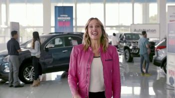 AutoNation Weekend of Wow TV Spot, 'Extended' - Thumbnail 1