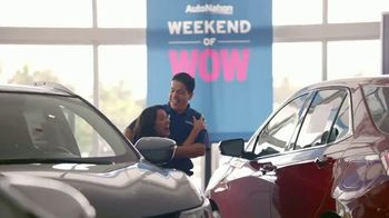 AutoNation Weekend of Wow TV Spot, 'Extended' - Thumbnail 4
