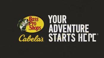 Bass Pro Shops TV Spot, 'Get On the Water' - Thumbnail 10