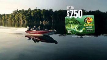 Bass Pro Shops TV Spot, 'Get On the Water' - Thumbnail 8
