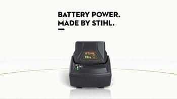 STIHL TV Spot, 'Real STIHL: Double Battery Bundle' - Thumbnail 8