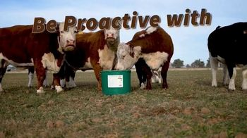 Pro Earth Animal Health Cattle Active Lick Tubs TV Spot, 'Solutions' - Thumbnail 9