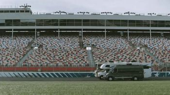 Camping World TV Spot, 'NASCAR: Where RVs Belong' - Thumbnail 7