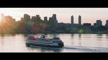Mercedes-Benz A-Class TV Spot, 'Welcome to Seattle: Intelligent Voice Control' [T2] - 24 commercial airings