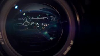 Mercedes-Benz GLS TV Spot, 'ABC: The Pinnacle of SUVs' [T1] - Thumbnail 3