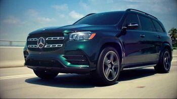 Mercedes-Benz GLS TV Spot, 'ABC: The Pinnacle of SUVs' [T1] - Thumbnail 4