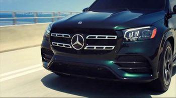 Mercedes-Benz GLS TV Spot, 'ABC: The Pinnacle of SUVs' [T1] - Thumbnail 5