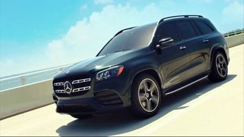 Mercedes-Benz GLS TV Spot, 'ABC: The Pinnacle of SUVs' [T1] - Thumbnail 6