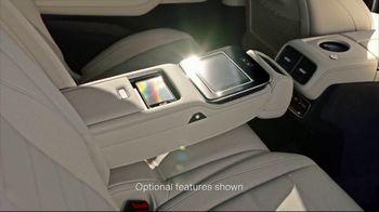 Mercedes-Benz GLS TV Spot, 'ABC: The Pinnacle of SUVs' [T1] - Thumbnail 7