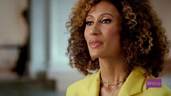 TRESemmé TV Spot, 'Bravo Network: Different' Featuring Elaine Welteroth - Thumbnail 6