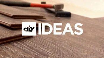 Lumber Liquidators TV Spot, 'DIY Network: Install Click Flooring' - Thumbnail 8