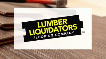 Lumber Liquidators TV Spot, 'DIY Network: Install Click Flooring' - Thumbnail 1