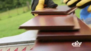 Lumber Liquidators TV Spot, 'DIY Network: Install Click Flooring' - Thumbnail 4