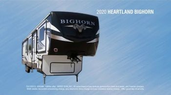 La Mesa RV TV Spot, '2020 Heartland Bighorn' - Thumbnail 5