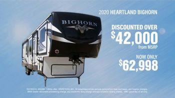 La Mesa RV TV Spot, '2020 Heartland Bighorn' - Thumbnail 6