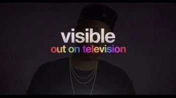 Apple TV+ TV Spot, 'Visible: Out on Television: One Year Trial' Song by Sia - Thumbnail 7