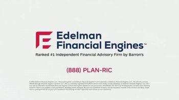Edelman Financial TV Spot, 'Choose the Best Investments' - Thumbnail 10