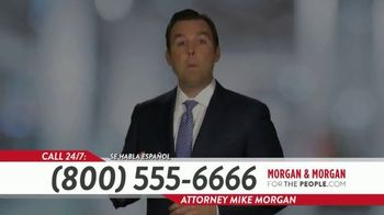 Morgan and Morgan Law Firm TV Spot, 'Hiring A Personal Injury Lawyer? Hire Experience' - Thumbnail 1
