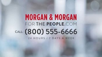 Morgan and Morgan Law Firm TV Spot, 'Hiring A Personal Injury Lawyer? Hire Experience' - Thumbnail 9