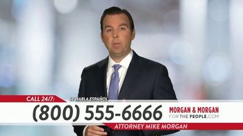 Morgan and Morgan Law Firm TV Spot, 'Hiring A Personal Injury Lawyer? Hire Experience' - Thumbnail 2