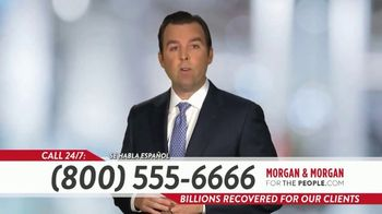 Morgan and Morgan Law Firm TV Spot, 'Hiring A Personal Injury Lawyer? Hire Experience' - Thumbnail 5