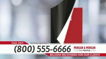 Morgan and Morgan Law Firm TV Spot, 'Hiring A Personal Injury Lawyer? Hire Experience' - Thumbnail 6