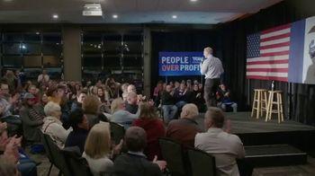 Tom Steyer 2020 TV Spot, 'People Over Profits' - Thumbnail 1