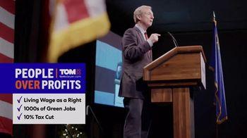 Tom Steyer 2020 TV Spot, 'People Over Profits' - Thumbnail 5