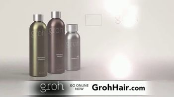 Groh TV Spot, 'Brows, Lashes and Hair' - Thumbnail 10