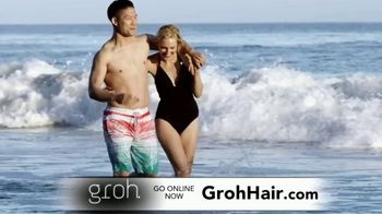 Groh TV Spot, 'Brows, Lashes and Hair' - Thumbnail 9