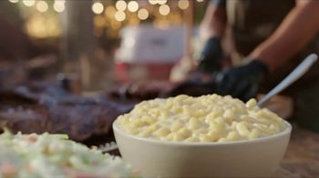 Arby's Southern Smokehouse BBQ Sandwiches TV Spot, 'What More Do You Need' Song by YOGI - Thumbnail 3