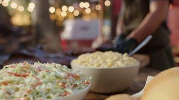 Arby's Southern Smokehouse BBQ Sandwiches TV Spot, 'What More Do You Need' Song by YOGI - Thumbnail 4