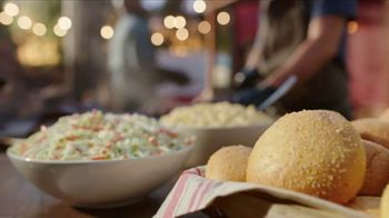 Arby's Southern Smokehouse BBQ Sandwiches TV Spot, 'What More Do You Need' Song by YOGI - Thumbnail 5