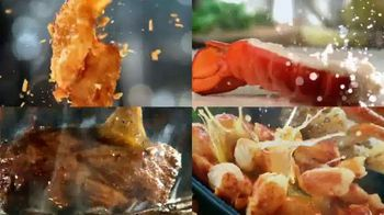 Red Lobster Create Your Own Ultimate Feast TV Spot, 'Lobster and Shrimp Rangoon' - Thumbnail 10