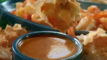 Red Lobster Create Your Own Ultimate Feast TV Spot, 'Lobster and Shrimp Rangoon' - Thumbnail 4