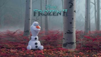 Disney Frozen 2 Follow-Me-Friend Olaf TV Spot, 'It's Me' - Thumbnail 1
