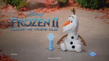 Disney Frozen 2 Follow-Me-Friend Olaf TV Spot, 'It's Me' - Thumbnail 10