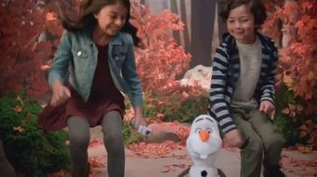 Disney Frozen 2 Follow-Me-Friend Olaf TV Spot, 'It's Me' - Thumbnail 3