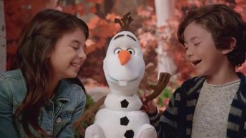 Disney Frozen 2 Follow-Me-Friend Olaf TV Spot, \'It\'s Me\'