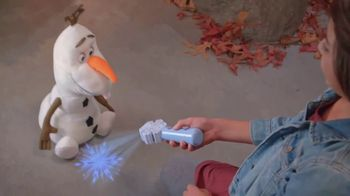 Disney Frozen 2 Follow-Me-Friend Olaf TV Spot, 'It's Me' - Thumbnail 6