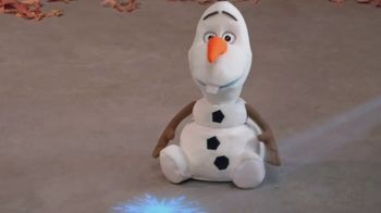 Disney Frozen 2 Follow-Me-Friend Olaf TV Spot, 'It's Me' - Thumbnail 7